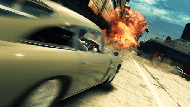 SQUARE ENIX EXTREME EDGES: 007...